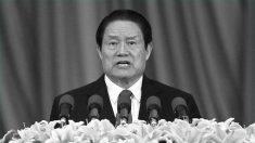 """Líder chinês """"empunha faca"""" contra seus inimigos"""