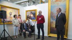 Exposição de Arte Nórdica revela atrocidades praticadas pelo comunismo chinês