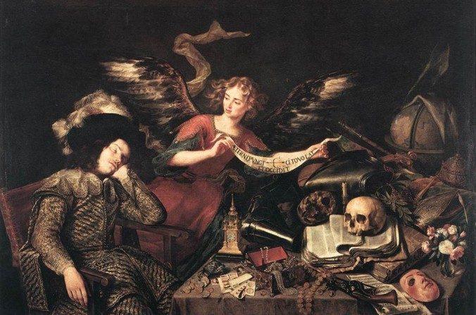 Realismo: Arte como missão de vida