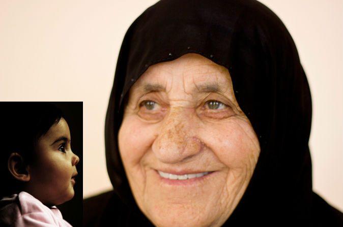 Criança turca recorda vida passada, encontra assassino e ex-esposa