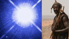 Astronomia avançada da tribo Dogon sugere contato com alienígenas