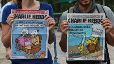 Terrorista mais jovem do atentado contra jornal Charlie Hebdo se rende à policia francesa