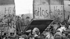 25 anos atrás: Desmantelando os Estados comunistas