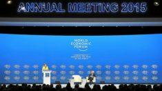 Perspectivas do Fórum Mundial de Davos 2015 para a economia global