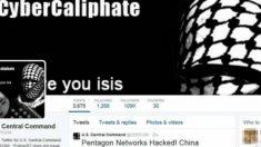 Hackers ligados ao ISIS invadem redes sociais do US Central Command