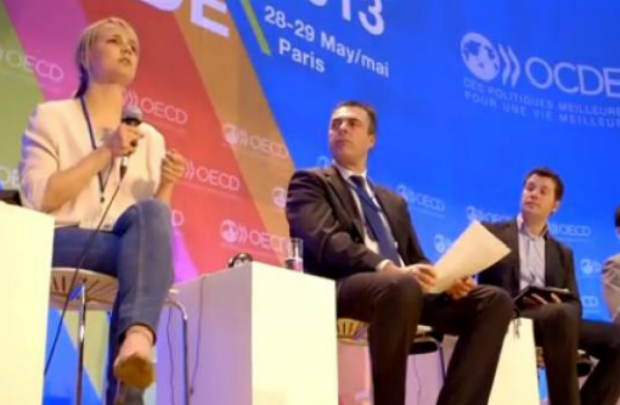 Proposta da OCDE motiva Senado mexicano a superar a pobreza e exclusão social