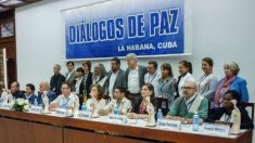 Parlamentar e juízes colombianos são ameaçados pelas FARC