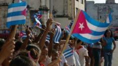Prisão de ativistas cubanos provoca tensões com EUA