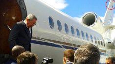 Castro chega a Costa Rica para reunião da Celac em avião do governo venezuelano