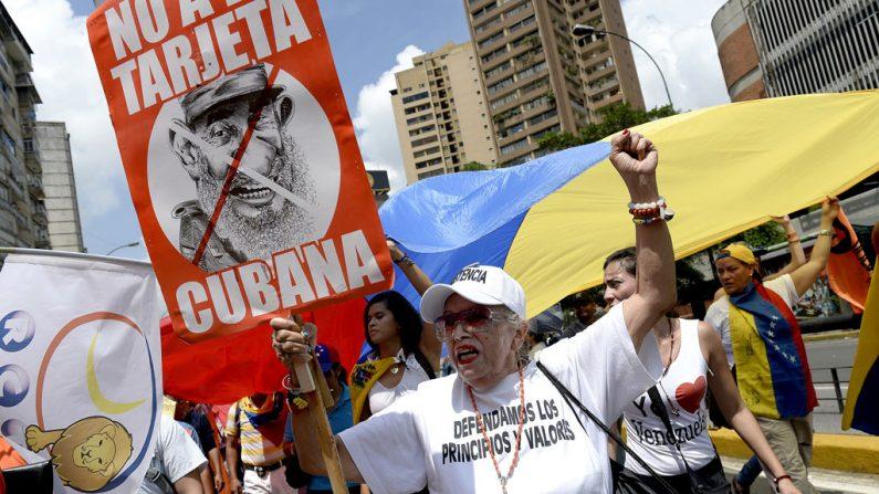 Venezuela se prepara para o caos