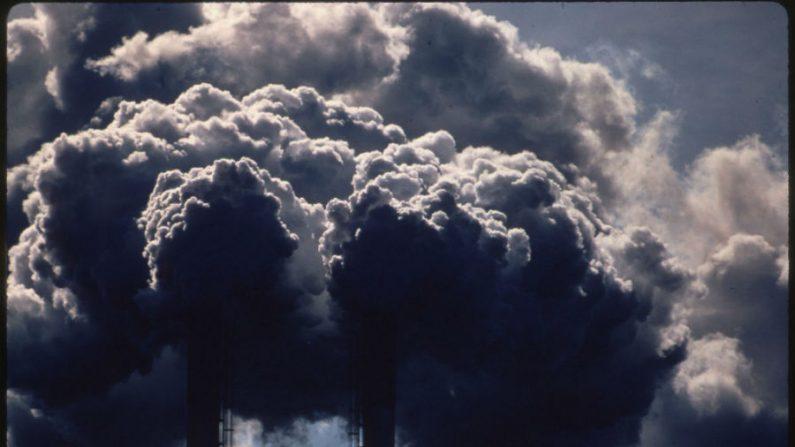 Alerta sobre níveis de CO2 e agravamento do efeito estufa