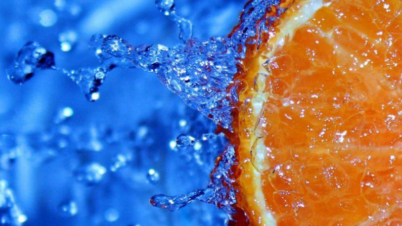 Alimentação hidratante: tenha o corpo fresco e bem disposto