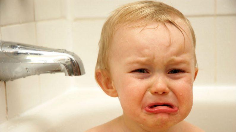 Infecções infantis estão ligadas ao ambiente emocional