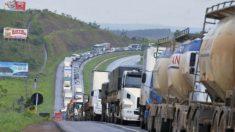 Caminhoneiros se reúnem com governo nesta quarta-feira em Brasília
