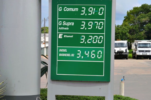 Novo golpe dos atravessadores é a criação de distribuidora 'só para etanol'
