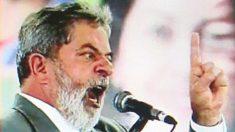 Lula convoca 'exército' do MST para lutar nas ruas pelo PT