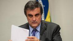 Ministro José Eduardo Cardozo dá golpe na Lava Jato