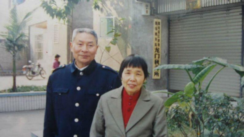 Praticantes do Falun Gong vivos são tratados como cadáveres na China