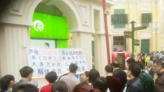 Turistas chineses renunciam ao Partido Comunista Chinês em Macau