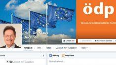 Europa apoia praticantes do Falun Gong