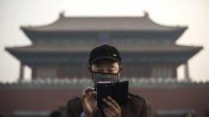 Relatório técnico revela acidentalmente que polícia chinesa monitora telefones