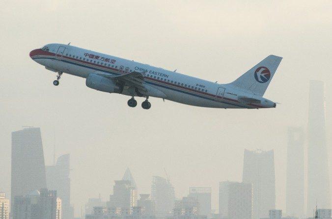 Trump proíbe voos de companhias aéreas da China aos EUA