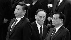Por que autoridades chinesas estão se matando?
