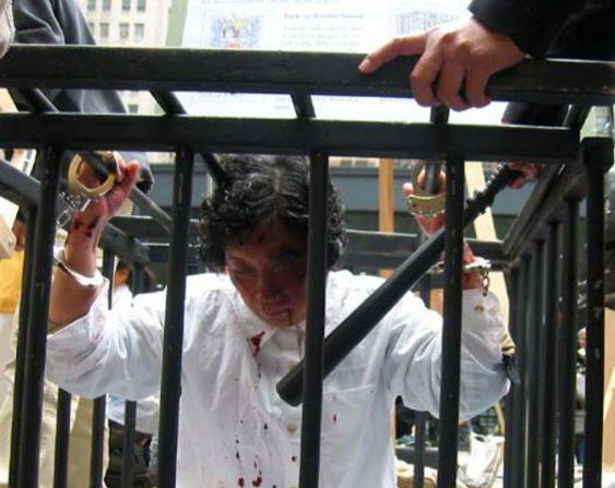 Praticante do Falun Gong sofre tortura e abusos por não desistir de sua crença