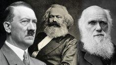 Hitler, Socialismo e a Agenda Racial