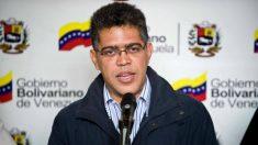 Elías Jaua treina exército de 20 mil cubanos na Venezuela, denuncia general
