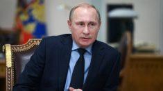 Rússia tem 'lista negra' de políticos da União Europeia