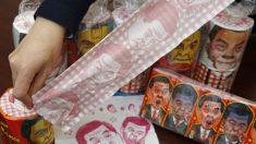 Regime chinês confisca papel higiênico com caricaturas do líder de Hong Kong