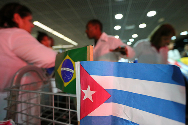Gravação denuncia favorecimento ao regime cubano no 'Mais Médicos' (+Vídeo)