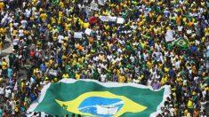 Movimentos programam manifesto gigantesco contra STF