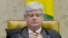 Janot pede ao STF inquérito para investigar Dilma por obstrução à Justiça