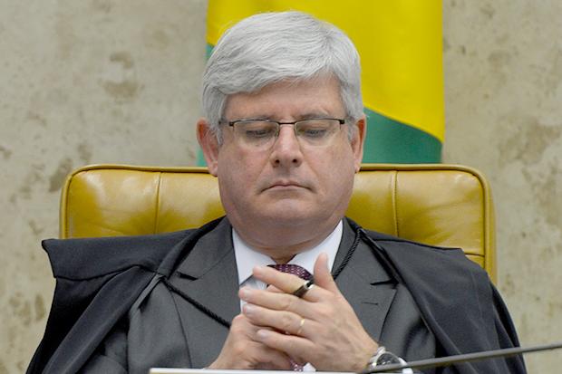A 'Lista de Janot' agrava crise institucional brasileira