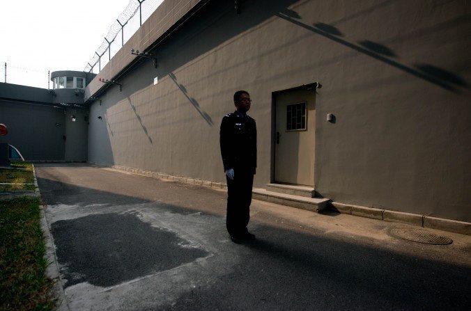 Revelações de um ex-guarda de presídio sobre a extração de órgãos na China
