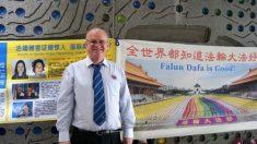 Vereadores australianos condenam perseguição ao Falun Gong