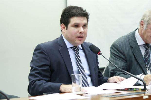 Presidente da CPI diz que depoimento de Vaccari não obteve resultado esperado