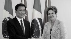 Petrobras obtém financiamento de US$ 3,5 bilhões da China