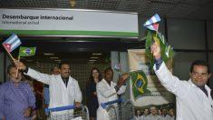 Médica cubana foge do Mais Médicos e viaja para Miami