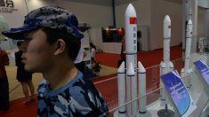 Novas armas chinesas ameaçam satélites em orbita, segundo General da Força Aérea