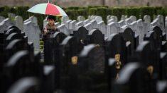 Para chineses, morrer está mais caro do que viver