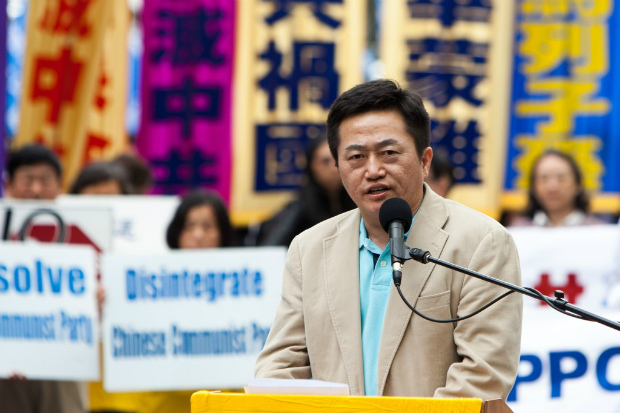 Tuidang: 200 milhões de chineses renunciam ao Partido Comunista Chinês