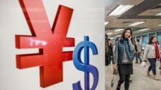 Yuan mais forte esmaga exportações, abranda economia e dizima importações