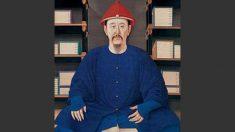 A visão de bondade do Imperador Kangxi