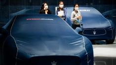 Será o fim do romance entre as montadoras globais e a China?