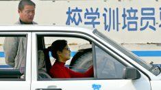 Suborno: uma regra não oficial nas autoescolas chinesas