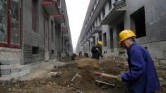 Será a Kaisa a primeira de muitas empresas chinesas inadimplentes?