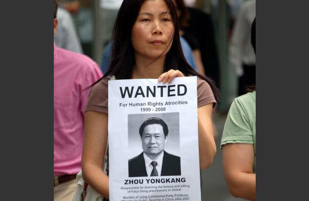 Ministro chinês expõe esquema de transplante de órgãos na China